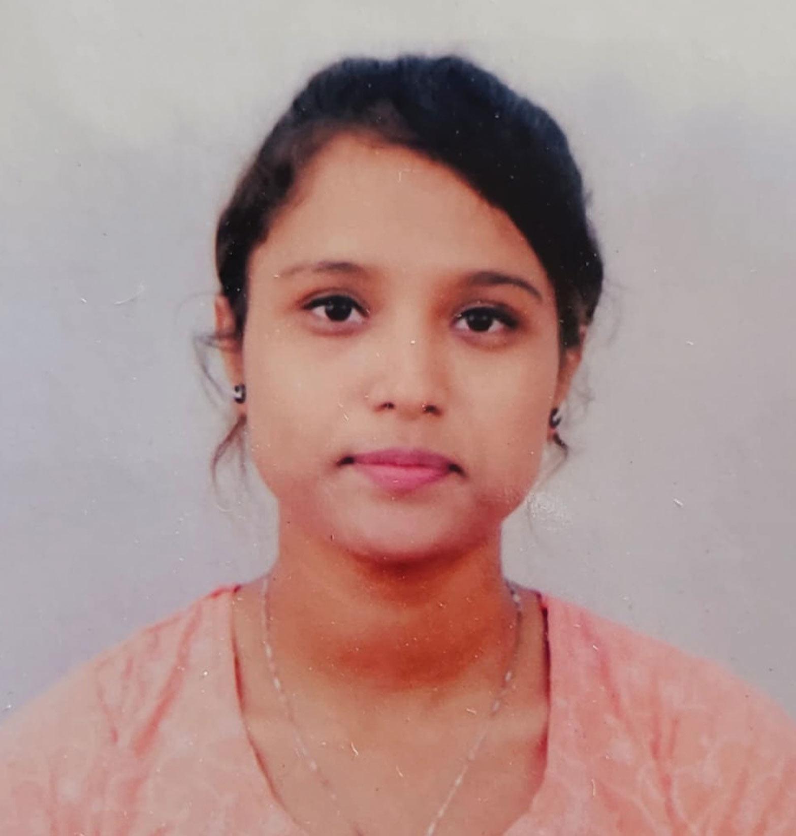 Dietitian Pooja