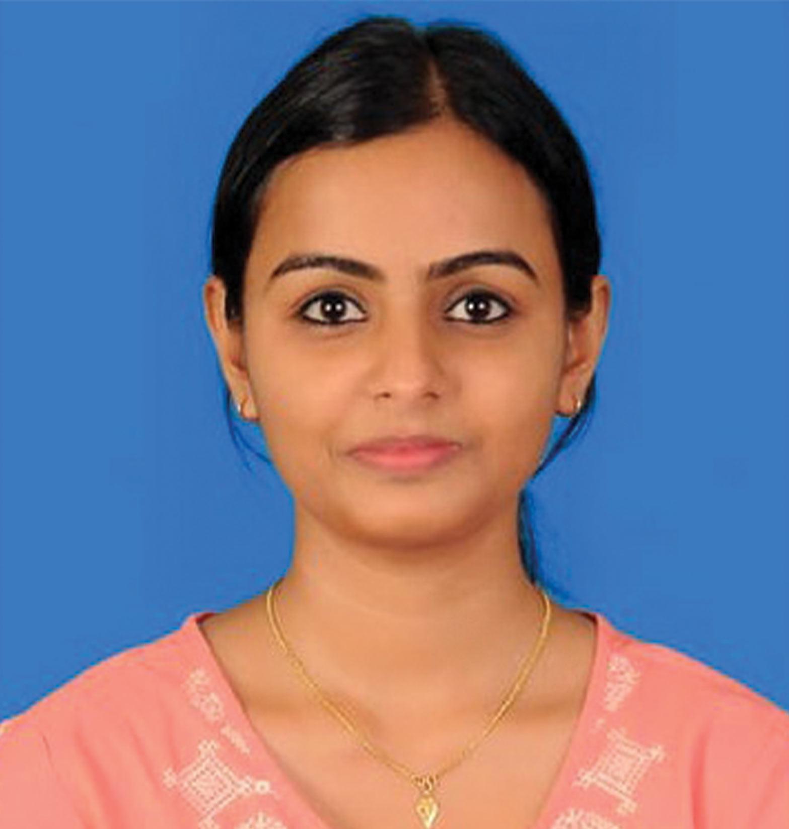 Dietitian Jyoti