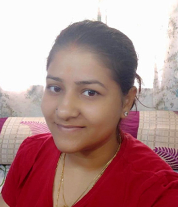 After Nandini Gogia OneFitPlus Success Story