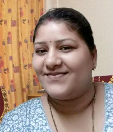 Before Nandini Gogia OneFitPlus Success Story