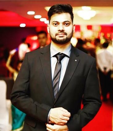 Before Vivek Raj OneFitPlus Success Story