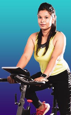 Shreya   Onefitplus Trainer